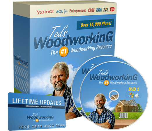 Teds-Woodworking-Review